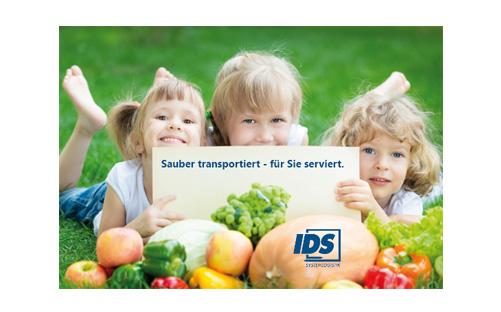 IDS Etikette
