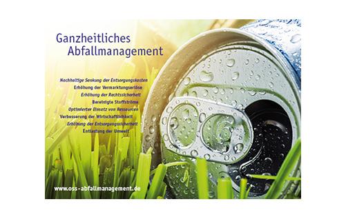 OSS Abfallmanagement