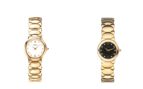 TiSSOT Uhren
