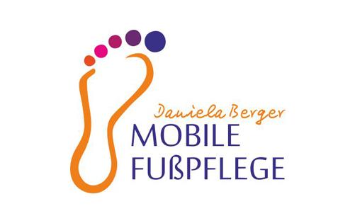 BERGER Mobile Fußpflege