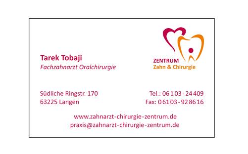 Tobaji Zahnarztpraxis