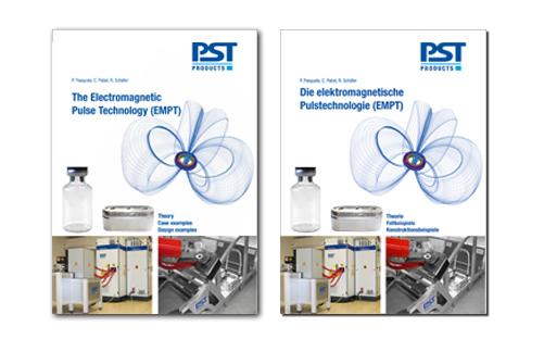 PST products EMPT Handbuch